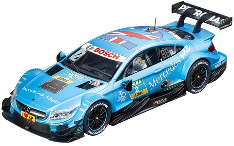 Carrera 20023901 Mercedes AMG C63 DTM G. Paffett No. 2 1:24 Slot Car
