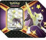 Boltund Pokemon Shining Fates Tin
