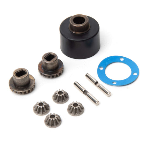 Axial AXI232053 Differential Gears Housing RBX10