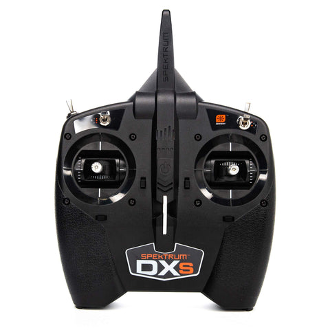 Spektrum DXS Transmitter Only SPMR1010
