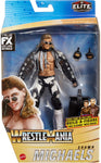 Shawn Michaels Wrestlemania WWE Elite Action Figure
