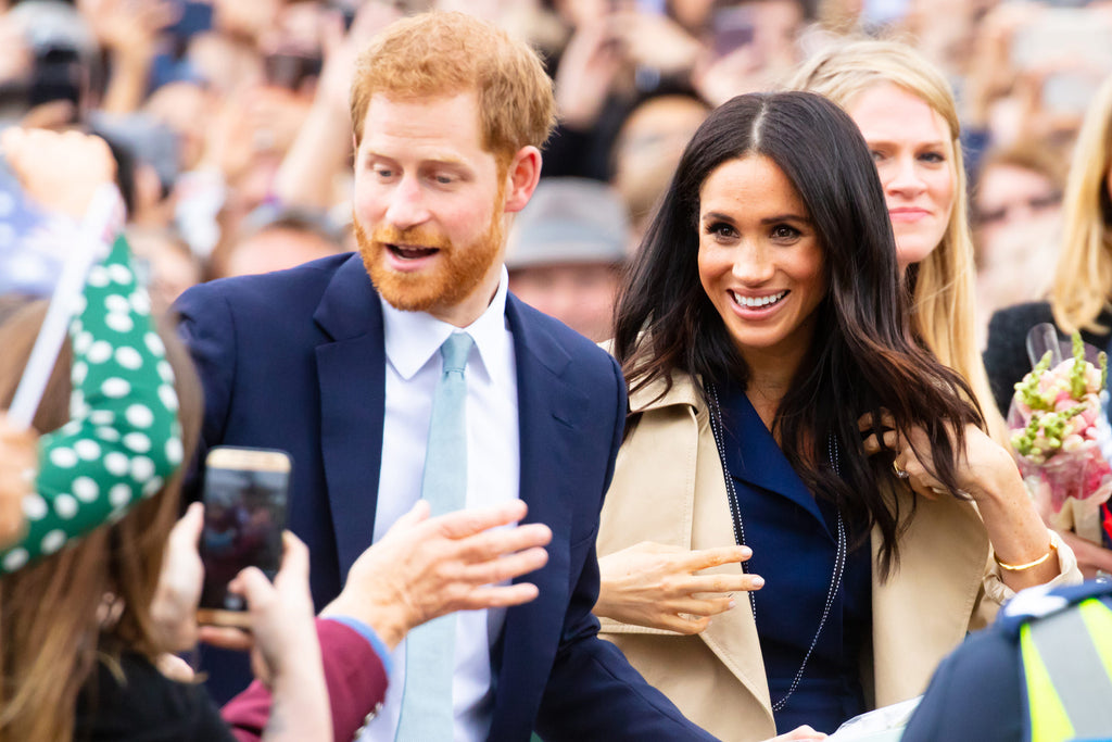 Meghan Markle's Morning Smoothie
