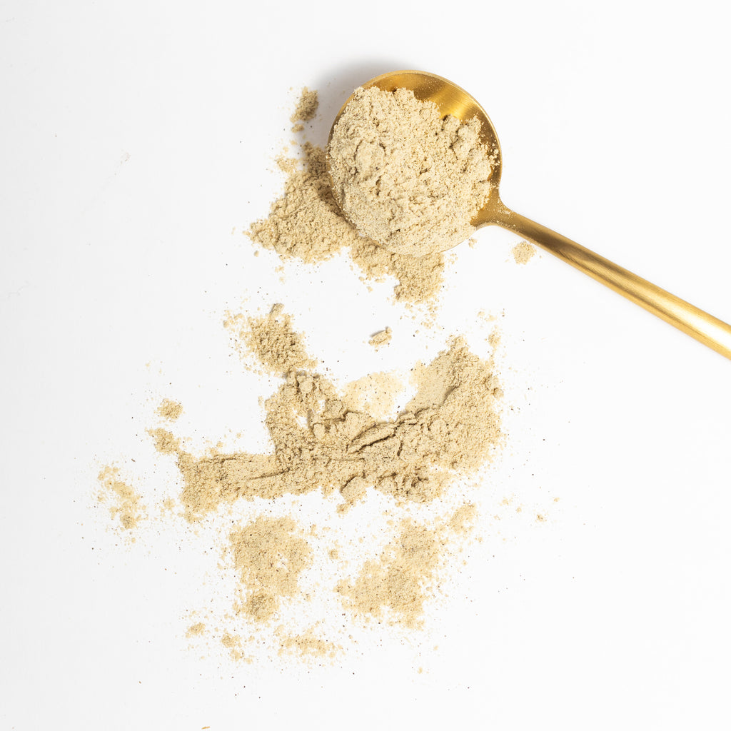 Hint of Vanilla Organic Beauty Protein Powder
