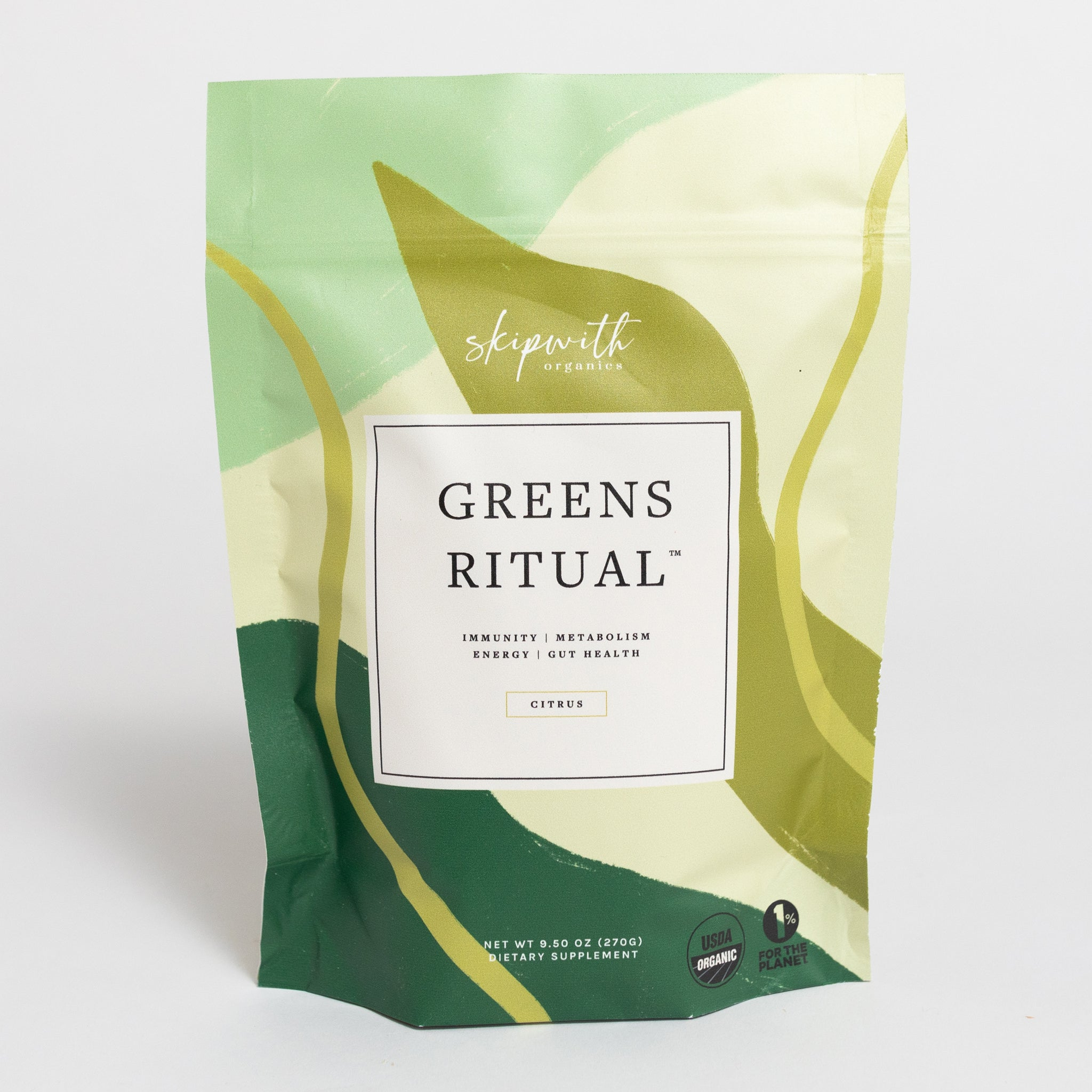 Greens Ritual Subscribe and Save