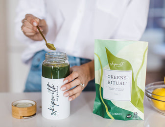 Greens Ritual Supergreen Smoothie