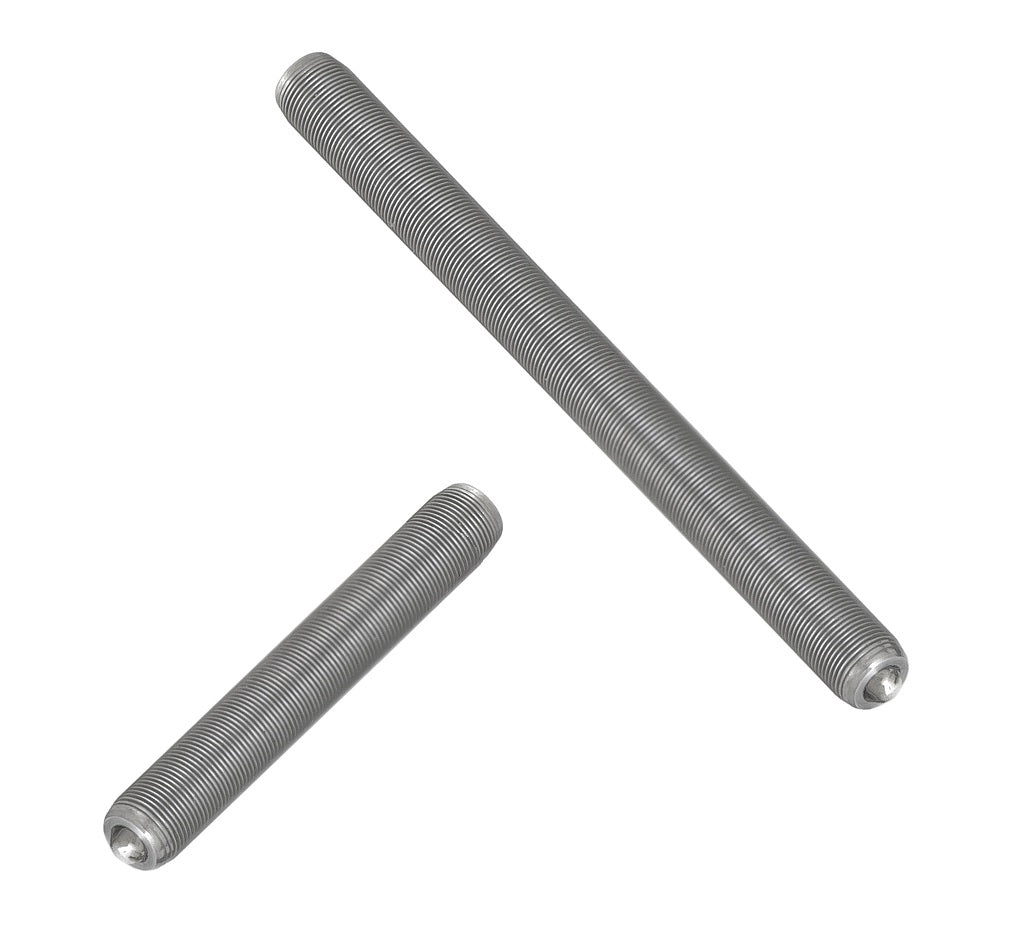 Item # TS3-20-15, M3-0.20 Screws