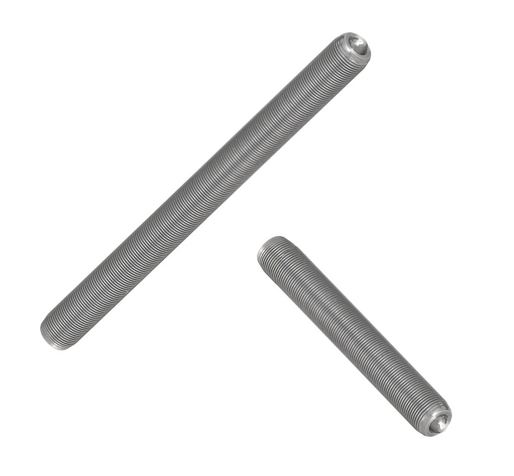 Item # TS3-25-25, M3-0.25 Screws
