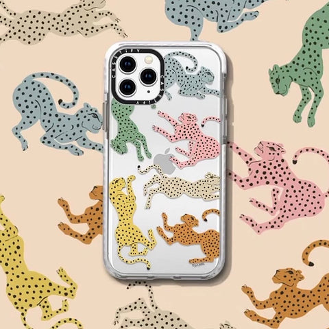 Case de Leopardo