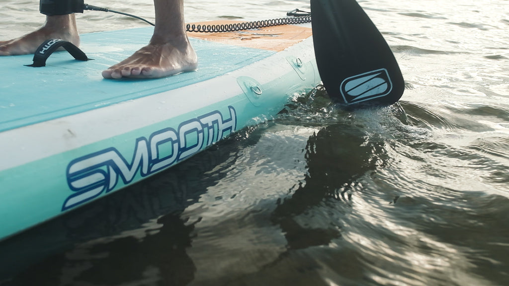 how to choose a paddleboard
