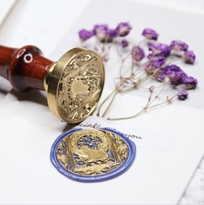 Wax Seal Stamps