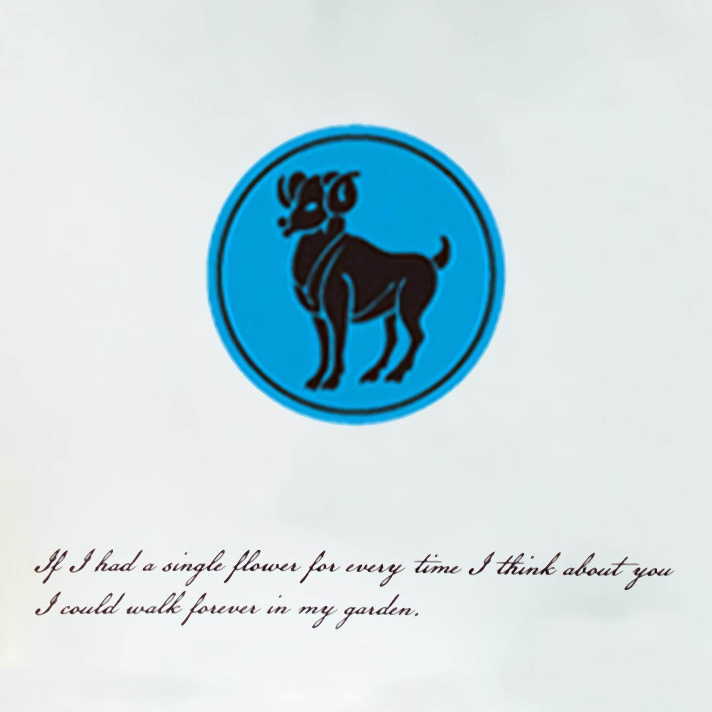Aries Wax Seal Stamp