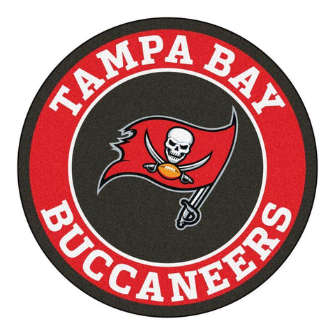 American Football Wax Seal Stamp - Tampa Bay Buccaneers