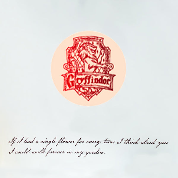 Harry Potter Wax Seal Stamp