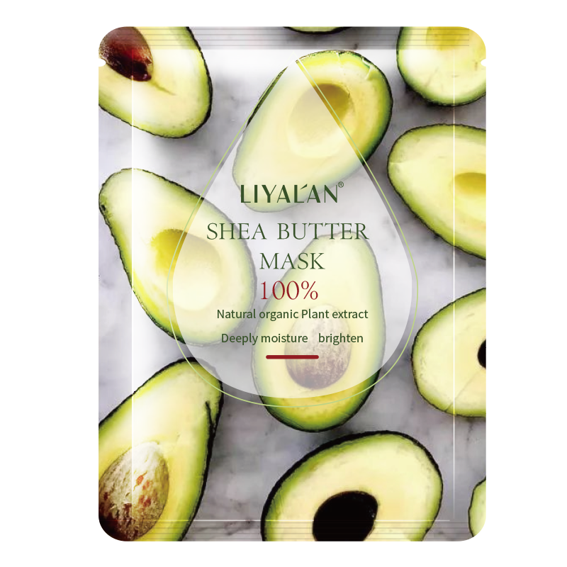 Natural Plant Extracts Korean Beauty Skincare Facial Sheet Mask ~ 3 Boxes (30pcs) (AU Stock)