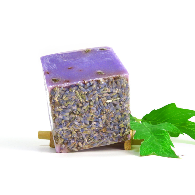 Certified Organic Soap For Face & Body (Lavender). #1 Selling !!! (AU Stock)