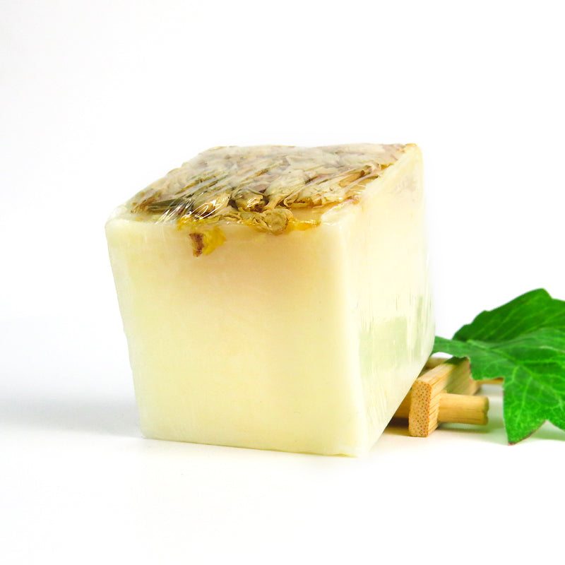 Certified Organic Soap For Face & Body (Jasmine). #1 Selling !!! (AU Stock)