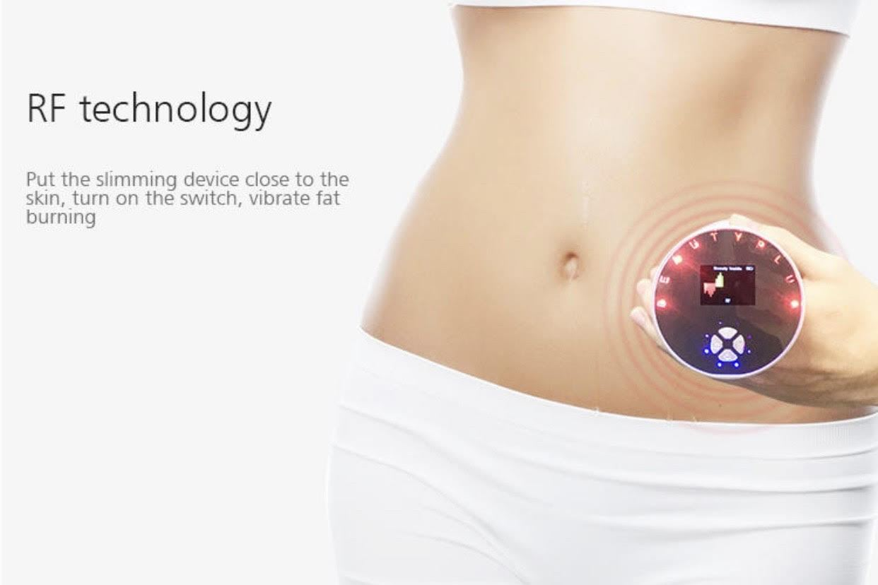 iAgeless 3D RF Radio Frequency Ultrasonic Cavitation Photon Body Shaping Device (AU Stock)* - iAgeless Beauty
