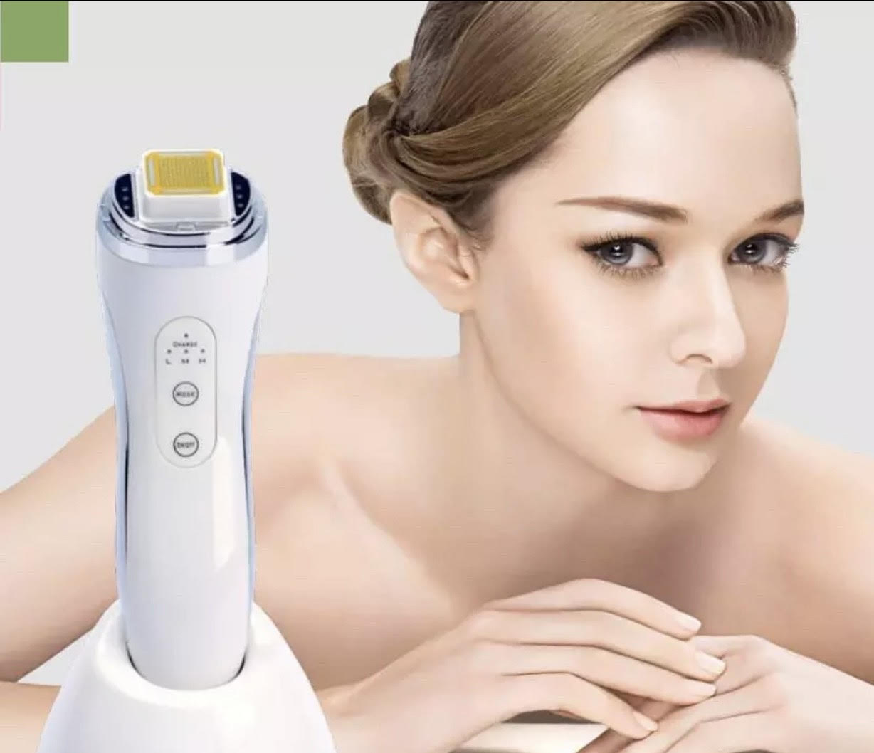 RF Radio Frequency Lattice Matrix Skin Tightening Device. #1 Selling RF Device (AU Stock)