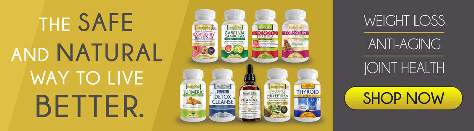 True All Natural Health & Wellness Supplements