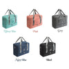 Waterproof multifunctional travel bag