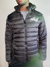 Load image into Gallery viewer, Hood Rich Puffer Jacket