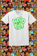 Load image into Gallery viewer, Green Hood Rich Tee