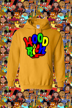 Load image into Gallery viewer, Yellow Hoodie