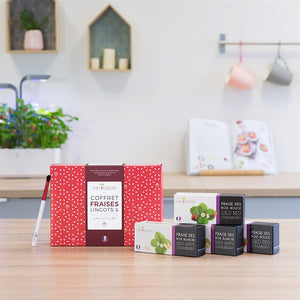 Véritable® Strawberry Gift Set