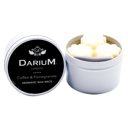 Darium London Aromatic wax melts