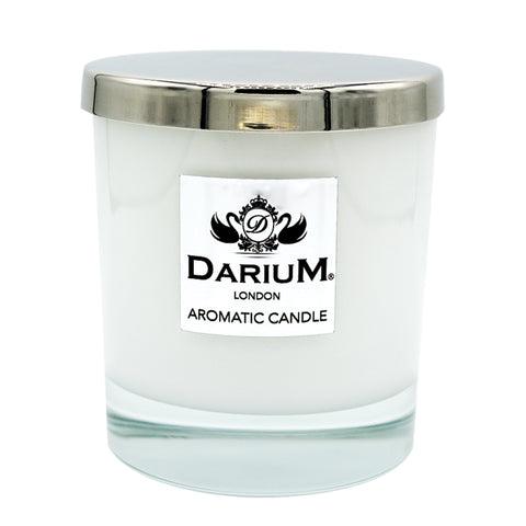 Oud & Waterlily - Aromatic Candle