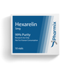 Hexarelin (5mg x 10)