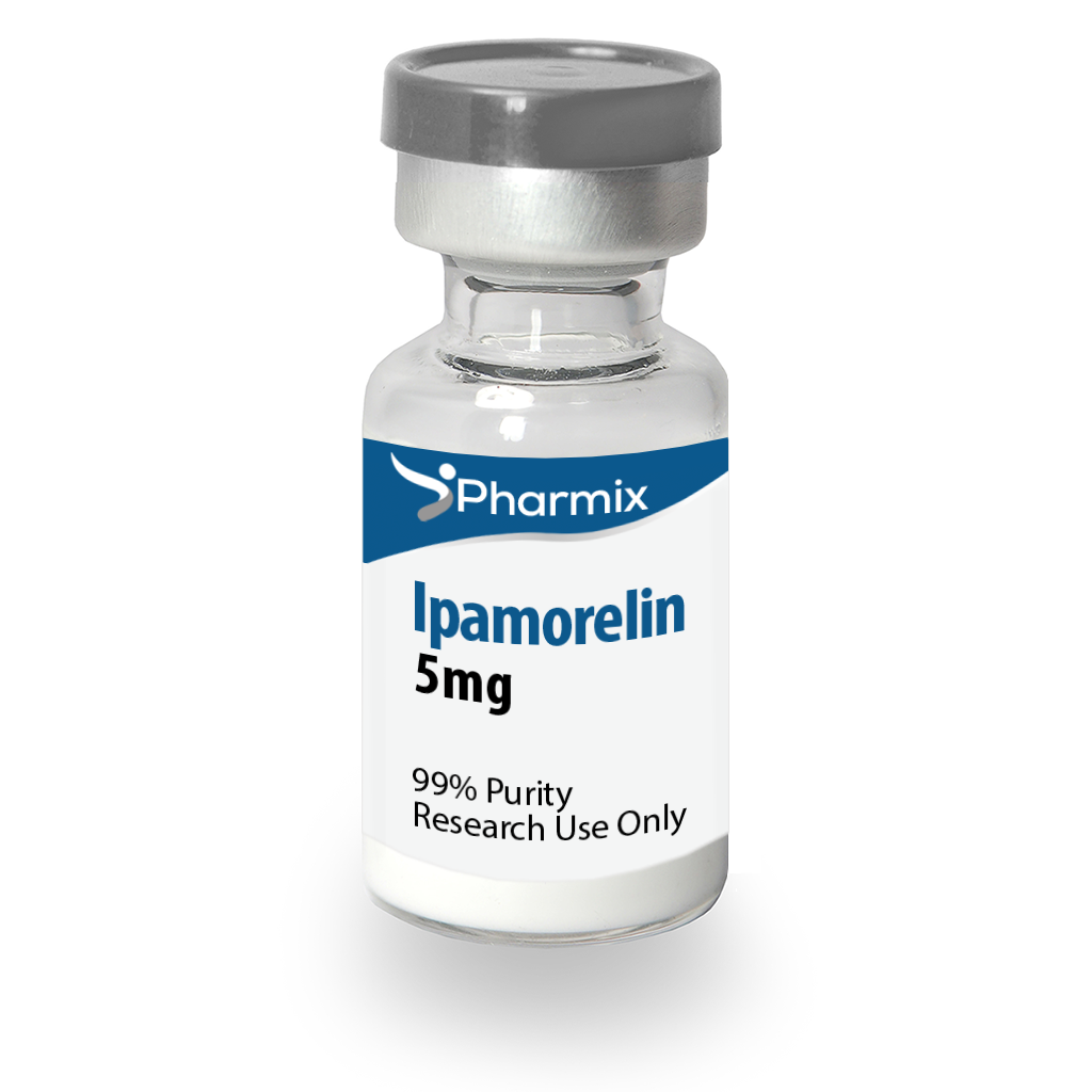 Ipamorelin 5mg
