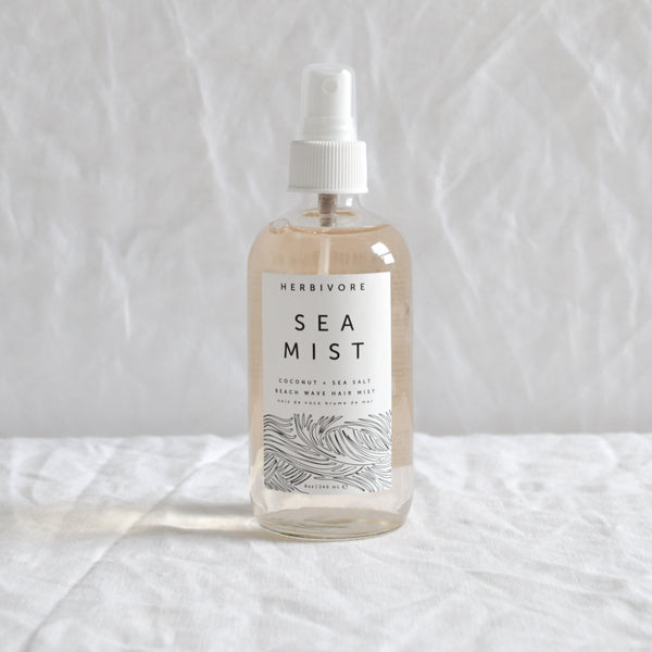 COCONUT SEA SALT HAIR MIST