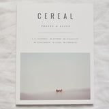 CEREAL MAGAZINE VOLUME 10