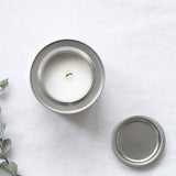 LAVENDER CANDLE MINI