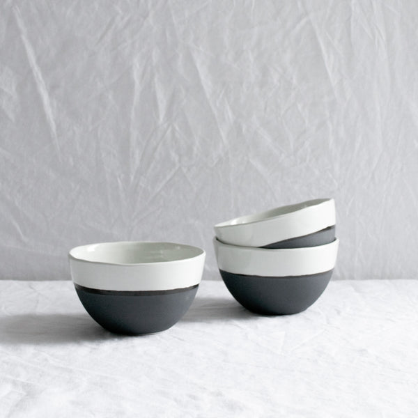 ESRUM STONEWARE BOWL