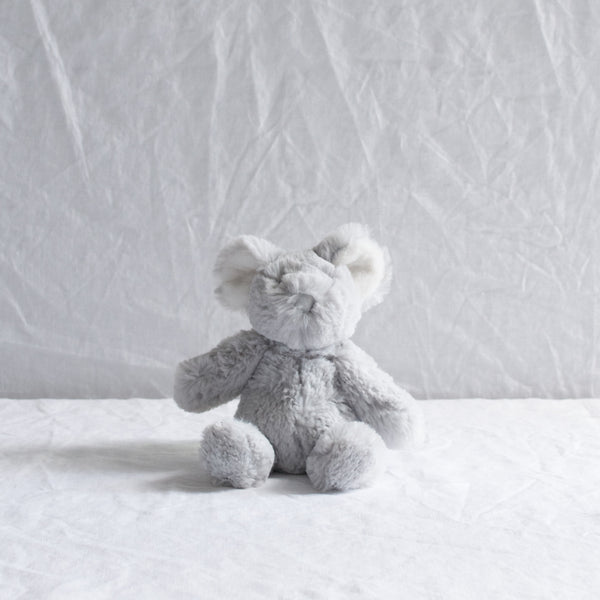 SUPERSOFT MIMI MOUSE GREY