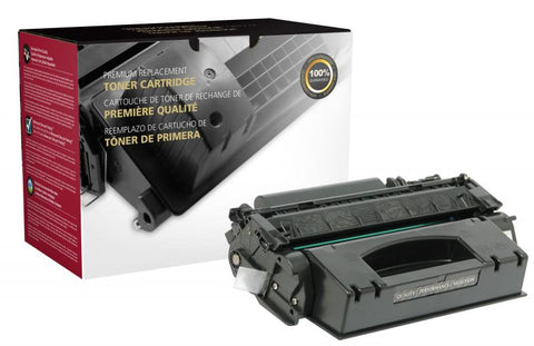Clover Technologies Group, LLC Clover Imaging Remanufactured High Yield Toner Cartridge for HP Q5949X (HP 49X)