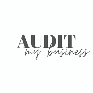 ONLINE BUSINESS AUDIT