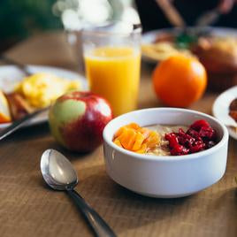 Why Eating a Healthy Breakfast is Important