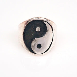 Yin Yang Ring 20 Piece Edition