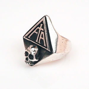 Focus Thine Anarchy Ring