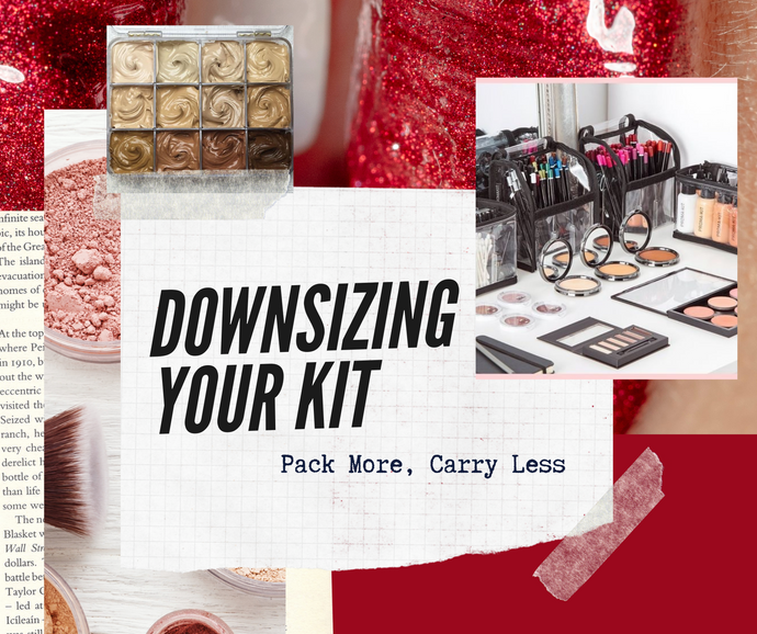 Downsizing Your Kit