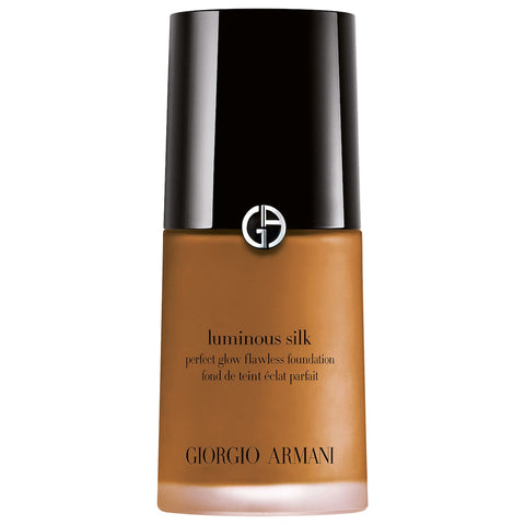 Armani Luminous Silk Glowing Foundation