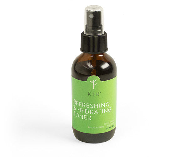 Refreshing & Hydrating Toner