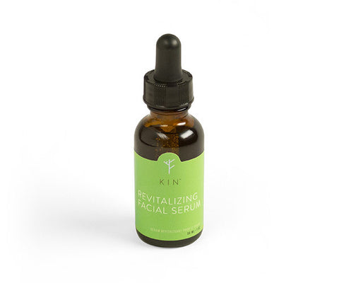 Revitalizing Facial Serum