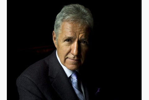 alex trebek gentleman of the day