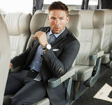 julian edelman well-groomed man, Clark & James gentleman of the day