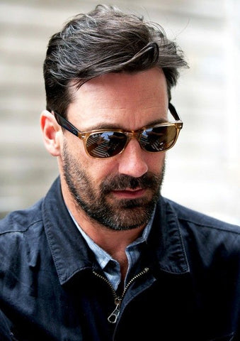john hamm men's grooming inspiration