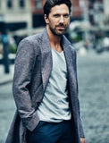 henrik lundqvist gentleman of the day